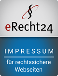 eRecht24 Impressum - Login Alliance